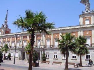 Con 355.891 euros, el Ayuntamiento de la capital es uno de los beneficiarios