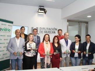 Tras el balance de la campaña, se ha entregado el premio Iglú Verde a siete municipios costeros