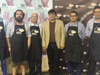 Quedan muy pocas horas para saber si Huelva se alza con el prestigioso título gastronómico