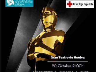 Cruz Roja lanza un llamamiento a la participación en este recital