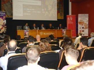 La práctica de este deporte en Iberoamérica y el baloncesto femenino se debatirán también en este congreso