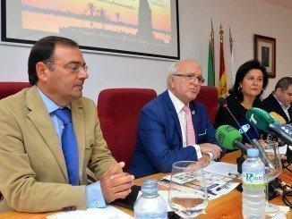 Presentación del congreso que se va a desarrollar del 6 al 8 de octubre