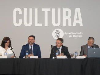 El consejero de Turismo inauguró el Congreso de Patrimonio Industrial y obra Pública