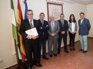 Los nuevos Consejeros nombrados por el Consejo de Gobierno de la Junta de Andalucía