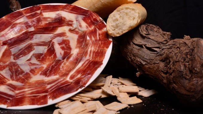 China ya es el primer exportador de jamón ibérico del mundo