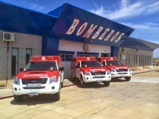 En muchos casos ha tenido que actuar el Consorcio Provincial de Bomberos en La Palma