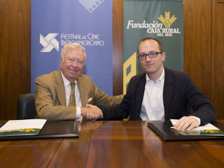 El director del Festival, ha agradecido la implicación de la Fundación Caja Rural del Sur