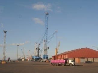 La Asociación nace para la promoción del Puerto de Huelva