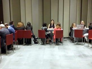 En el encuentro inmobiliario en el que participan 7 países, no está presente Huelva