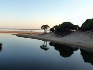 La oferta de las zonas del litoral que tienen mayor proximidad geográfica con Portugal ha sido puesta sobre el tapete