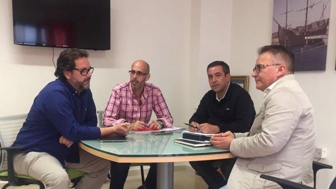 El turismo no asume en Huelva el empleo que debiera en los meses de verano y de eso deberían hablar Patronato y sindicatos.