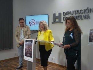 La Diputación de Huelva y el Patronato Provincial de Turismo patrocinan la tercera edición