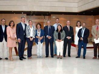 Extenda organiza este foro internacional con la colaboración de la Consejería de Empleo, Empresa y Comercio