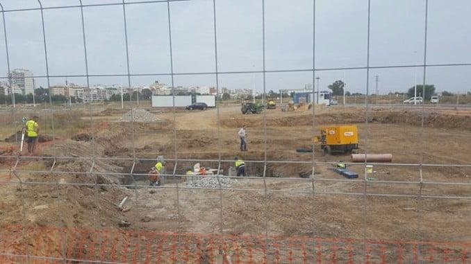 Las viviendas a construir tendrán 2,3 y 4 dormitorios y estarán frente al Paseo Marítimo