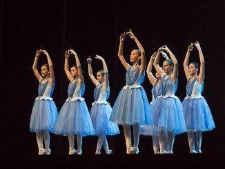 Componentes de la Escuela de Música y Danza de Aljaraque