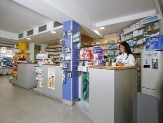 La farmacia comunitaria es un centro adecuado para detectar este tipo de interacciones