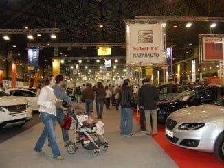 Retrospectiva de la celebración del salón del vehículo de ocasión en ediciones anteriores