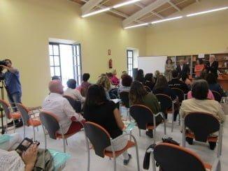Esta vez las jornadas sobre empoderamiento llegaron a Manzanilla