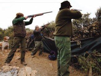 El nuevo reglamento de caza se halla aún pendiente del informe jurídico