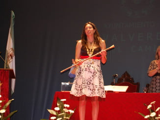 Loles López renuncia a la alcaldía de Valverde del Camino