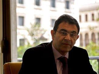 Lorenzo Jiménez Márquez.