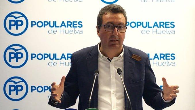 Manuel Andrés González
