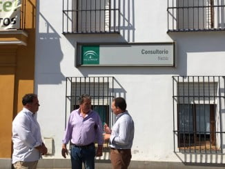 Toscano ha señalado que el suspenso del PSOE en sanidad es generalizado