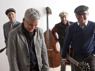 Picolissima Jug Band abrirá el 4 de noviembre con su swing de Nueva Orleans