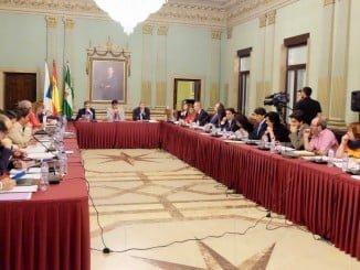 En el próximo Pleno ordinario se abordará la liquidación presupuestaria del ejercicio de 2015
