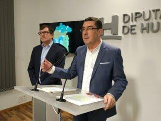 Rueda de Prensa para presentar los puntos de atención al ciudadano en Giahsa