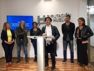 Aportarán una visión general de cómo se trabaja en la provincia de Huelva