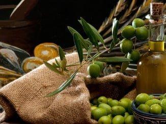 Crece la producción de aceite de oliva y aceituna de mesa en Huelva, a pesar del mal año climatológico