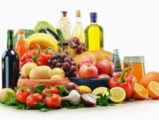 Las exportaciones andaluzas avanzan gracias a la venta de alimentos y bebidas