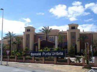 El Hotel Barceló de Punta acoge hasta el sábado un congreso de medicina familiar