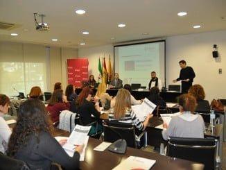 La institución cameral  ha decidido desarrollar una acción formativa a modo de talleres