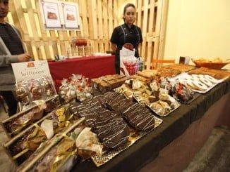 Gijón será la capital nacional de la pastelería, panadería, heladería y cocina dulce