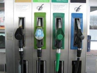 Suministrará gasóleos A y B y gasolina sin plomo de 95 octanos las 24 horas del día