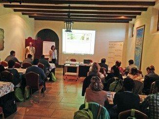 Cooperativas Agro-alimentarias continúa formando al sector en esta práctica sostenible