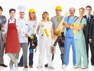 La Jornada Mundial por el Trabajo Decente la viene promoviendo la CSI desde el año 2008