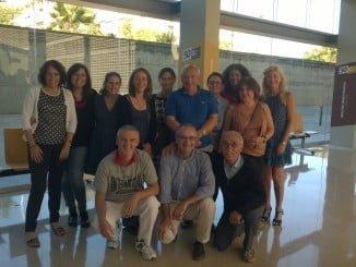 Los expertos han analizado la marcha del proyecto en la Universidad de Huelva
