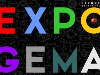 Cartel de la edición de este año de EXPOGEMA