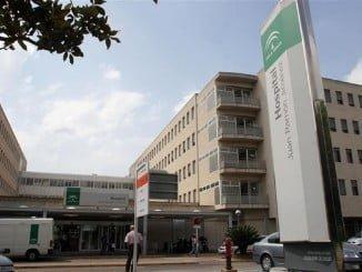 Los populares piden a la Junta que ponga el hospital Juan Ramón Jiménez al 100%