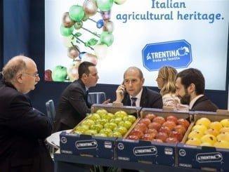 El excedente de frutas y verdura que quede en Fruit Attraction irá a parar al Banco de Alimentos