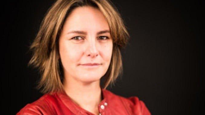 Manuela Ocon Directora de Producción