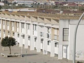 9,8 millones de euros para las viviendas de Marismas del Odiel, cuya rehabilitación comienza en noviembre