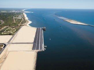 La petición de transporte entre los puertos de Huelva y Cádiz es ya una demanda histórica