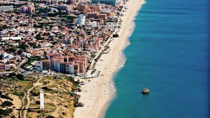 La costa onubense era una de las utilizadas para distribuir grandes partidas de hachís desde Marruecos