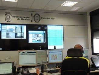 La Policía Local de Huelva investiga las causas de este atropello