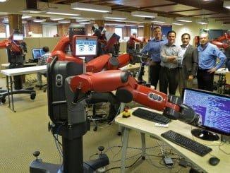 Los robots inteligentes, una seria amenaza para el empleo