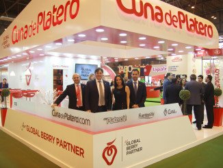 Stand de Cuna de Platero en Fruit Attraction